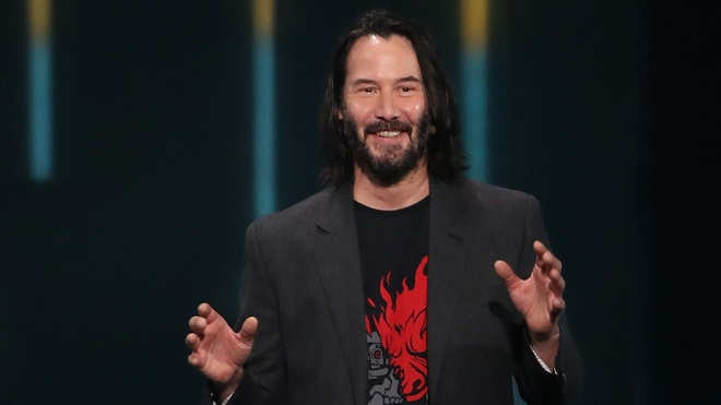 Keanu Reeves tung muon thu vai Wolverine anh 1