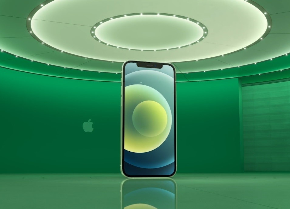 Day la iPhone 12 anh 3