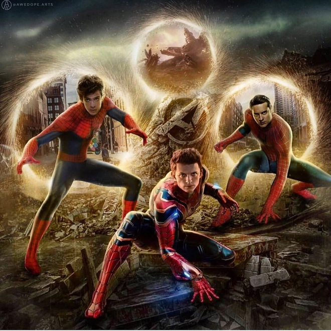 Sony lam lo tinh tiet quan trong cua 'Spider-Man 3' anh 1