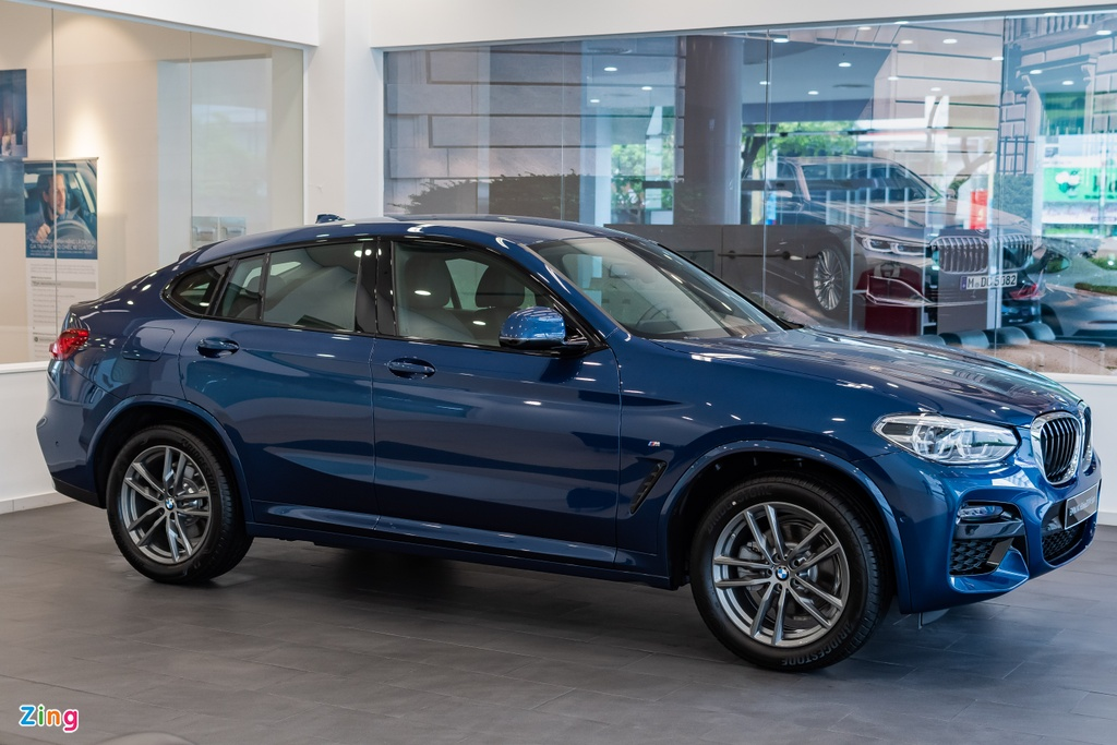 BMW X4 anh 4